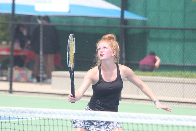 West Ottawa earned its third straight regional title on Thursday