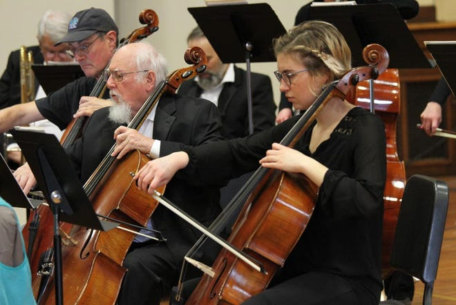 The Newton Mid Kansas Symphony Orchestra will host a live concert, the 25th Anniversary Summer Chamber Music, June 6 in Whitewater.