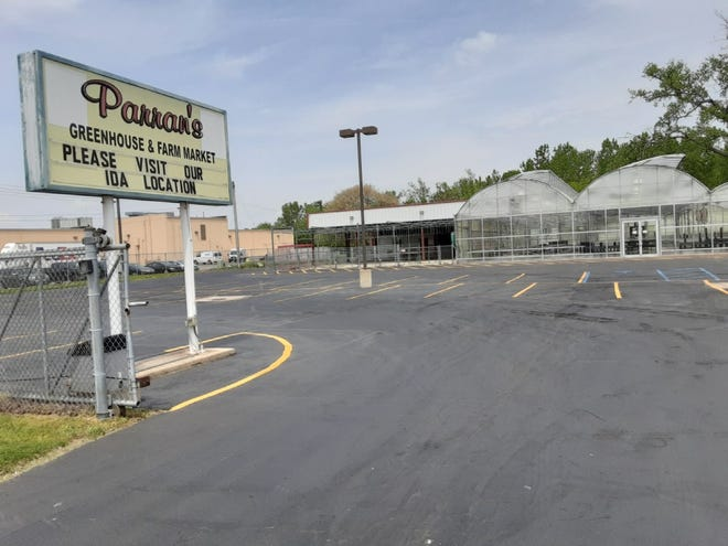 Parrans Greenhouse off W. Front St. in Monroe has delayed its opening this spring due to lack of workers. The 6,000-square-foot greenhouse expects to reopen when strawberries ripen in early June, said owner Mike Parran of Ida.