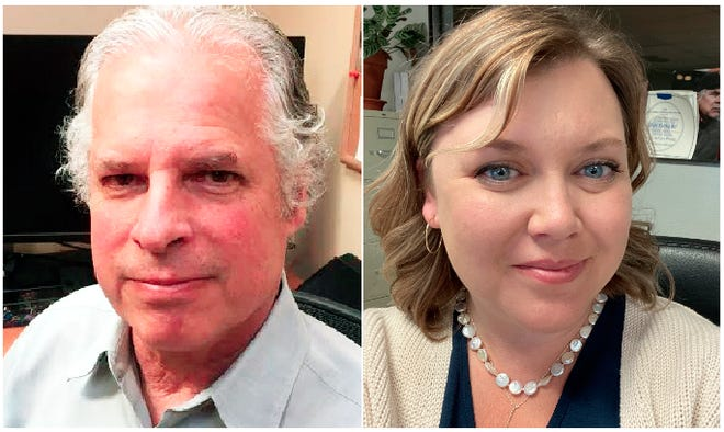 Freelance reporter Barry Kaye and Mt. Shasta Area Newpapers and Siskiyou Daily News editor Skye Kinkade were recognized by the California News Publishers Association for their work in 2020.