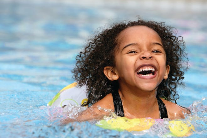 Swimming is one of the most treasured memories of summer vacation for a lot of people.