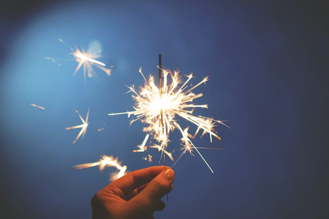 Consumer-grade fireworks will not be permitted for the upcoming high school graduation after party