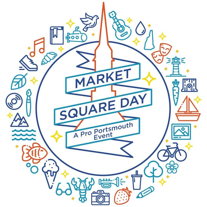 This year's Market Square Day will take place on Saturday, Sept. 18, instead of on its traditional second Saturday of June.