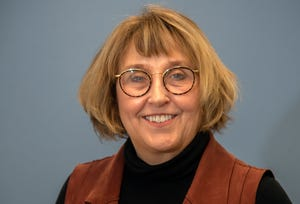 Kristen Birtwhistle, president/CEO of United Way of San Joaquin County, is a community columnist for the Stockton Record.