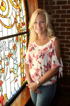 Joanna Swallen, owner of Mulligan's Restaurant and Pub in Jackson Township, plans to be a lieutenant governor candidate, running with Joe Blystone for the GOP nod in 2022.