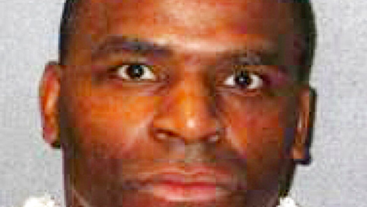 Texas executes inmate who killed his great aunt in 1999 3