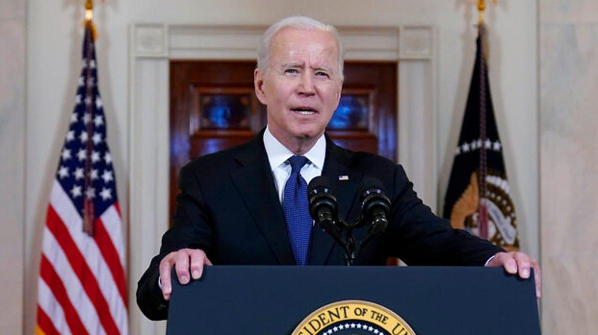 Biden hails Israel-Hamas cease-fire, sees 'opportunity' 3