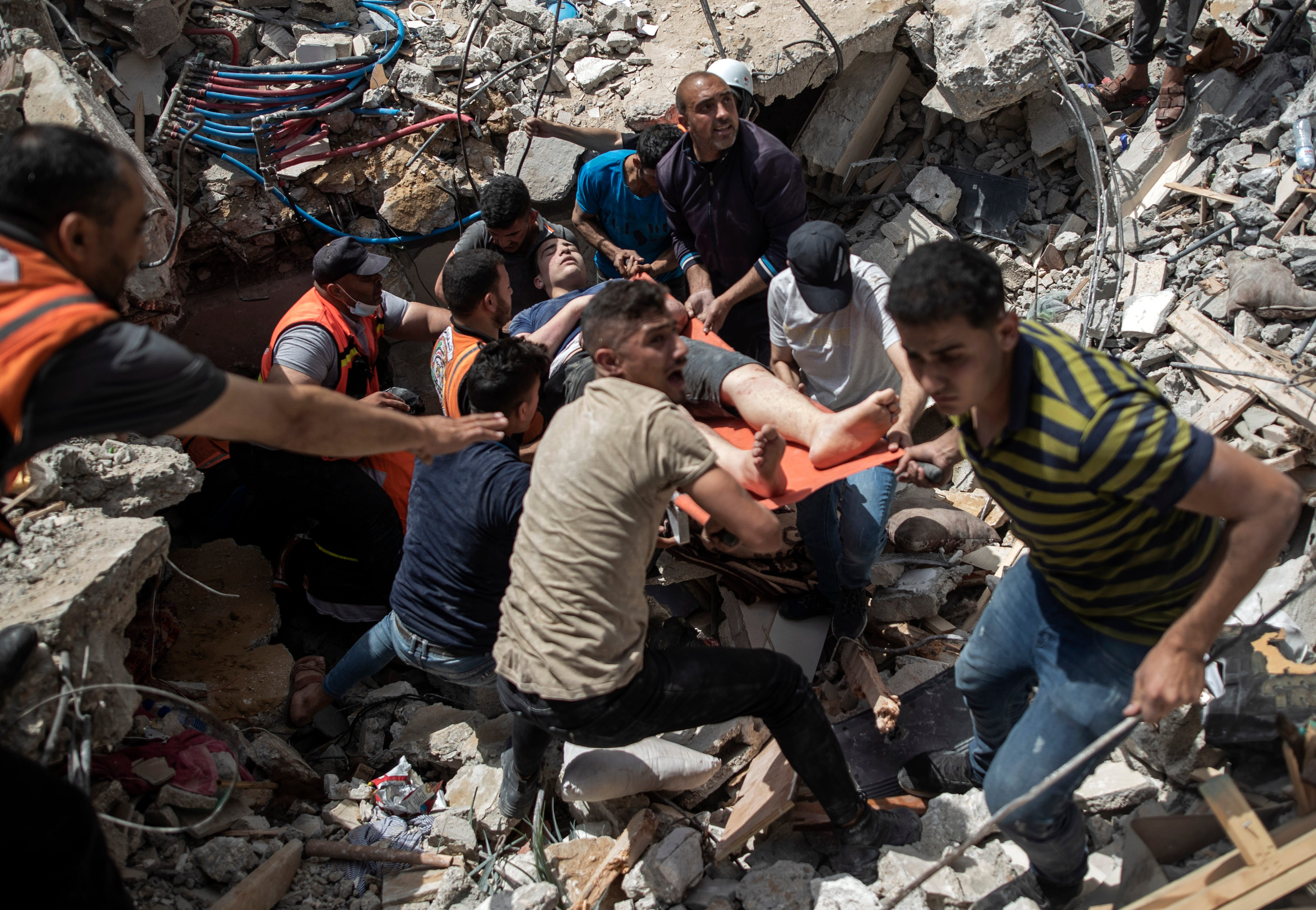Gaza's health system buckling under repeated wars, blockade 2