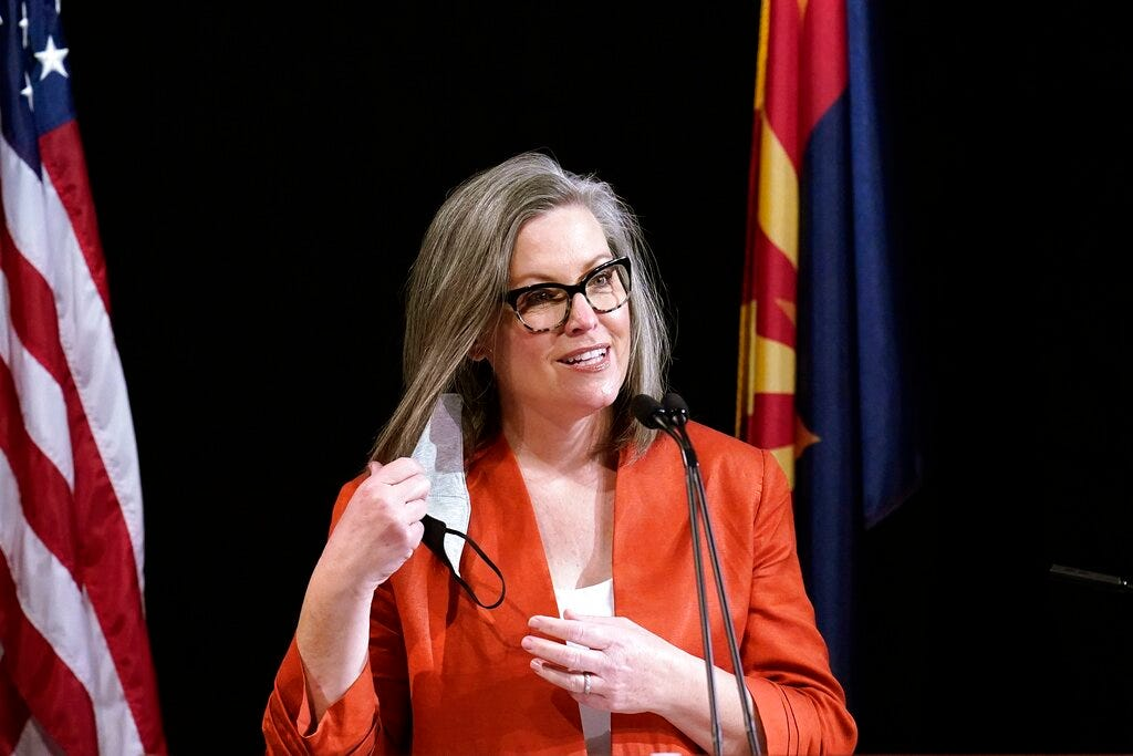 Arizona election chief: GOP-audited machines must be dropped 2
