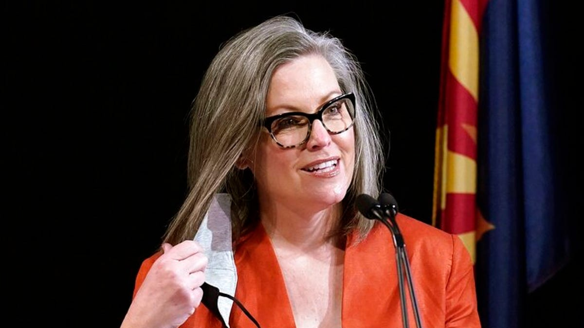 Arizona election chief: GOP-audited machines must be dropped 3