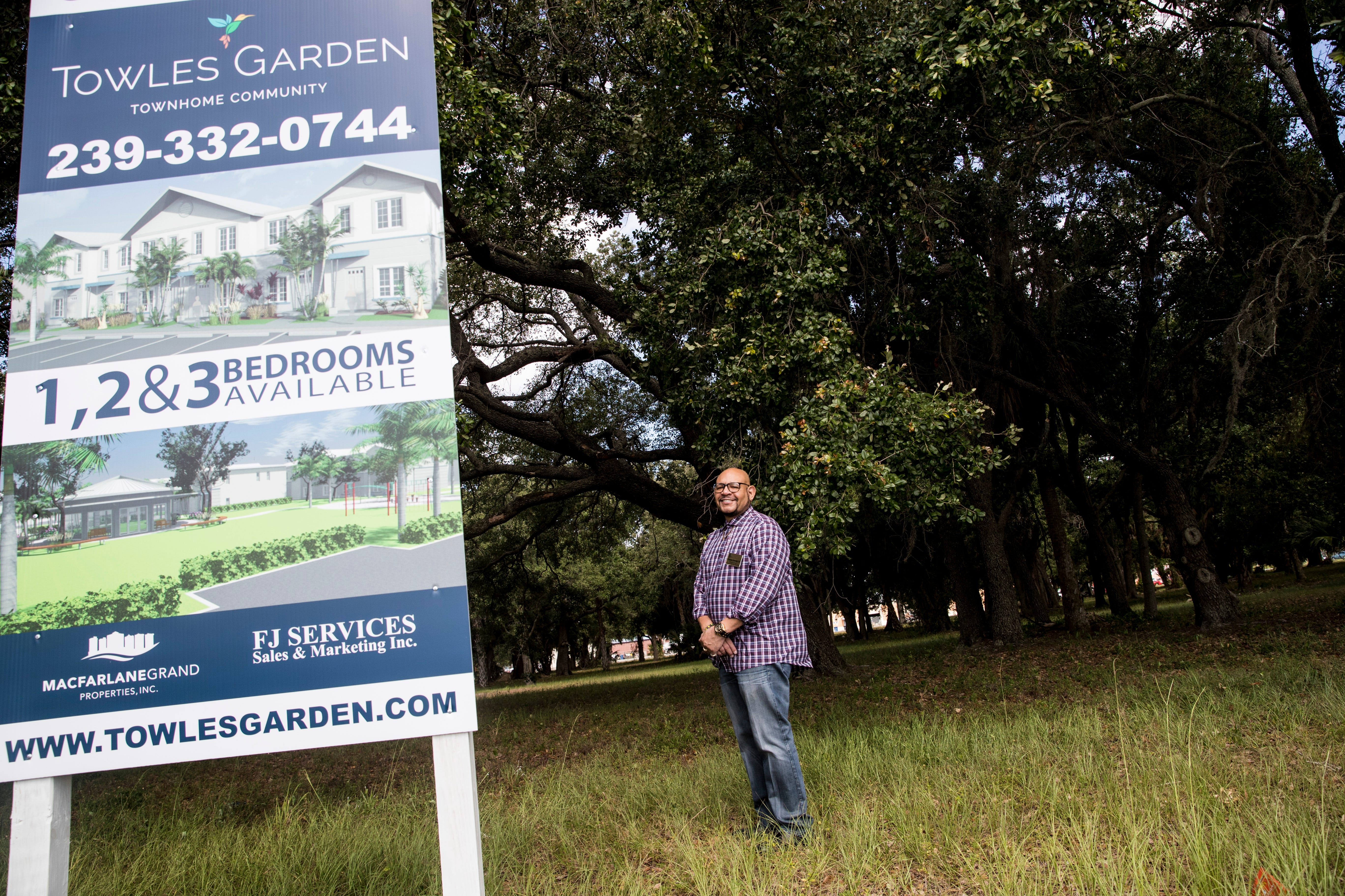 In the Know: Towles Gardens will provide 140 'affordable' townhomes in Fort Myers 2