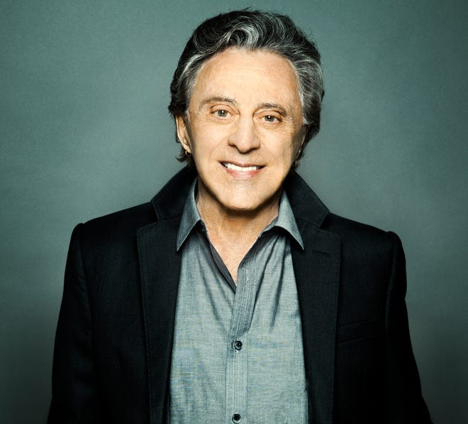 Frankie Valli & The Four Seasons are coming back to the Resch Center Theatre on July 23.