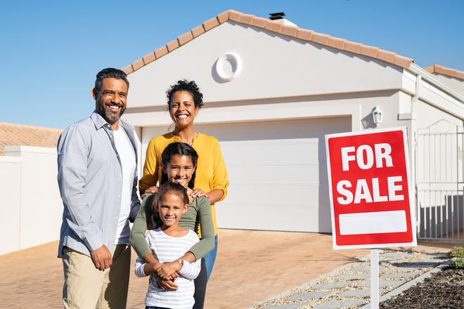 This low inventory, high-demand environment means competition for available homes is fierce, and with increased rental and building prices, many hopeful sellers feel they have no other option than to stay put.