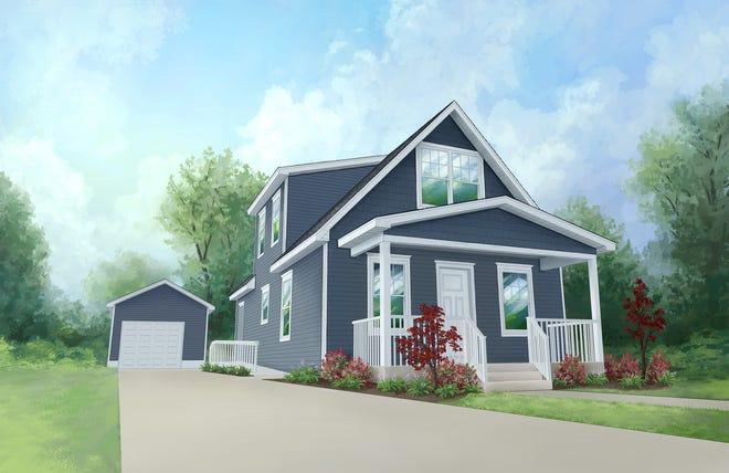 By purchasing a ticket to the Parade of Homes, you are supporting local charity organizations who serve our community.