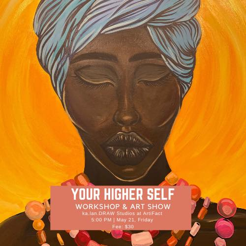 Your Higher Self