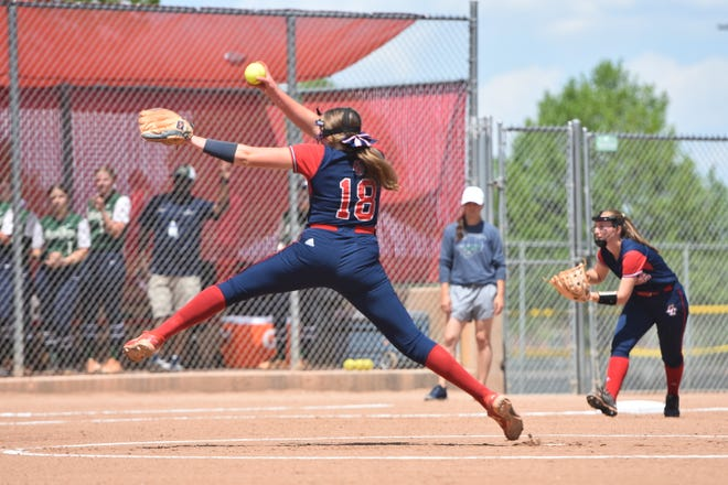 Crimson Cliffs and Canyon View got big wins on the first day of the 4A Tournament at the Spanish Fork Sports Fields on Wednesday.