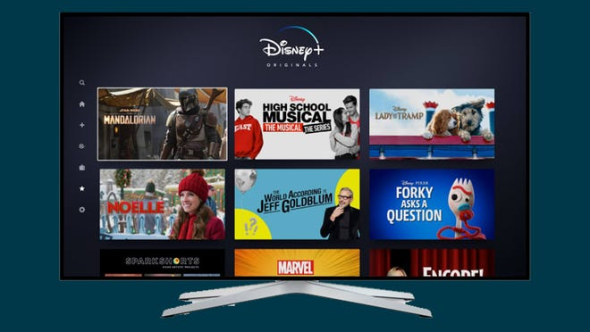 You can save big with the Disney+ bundle.