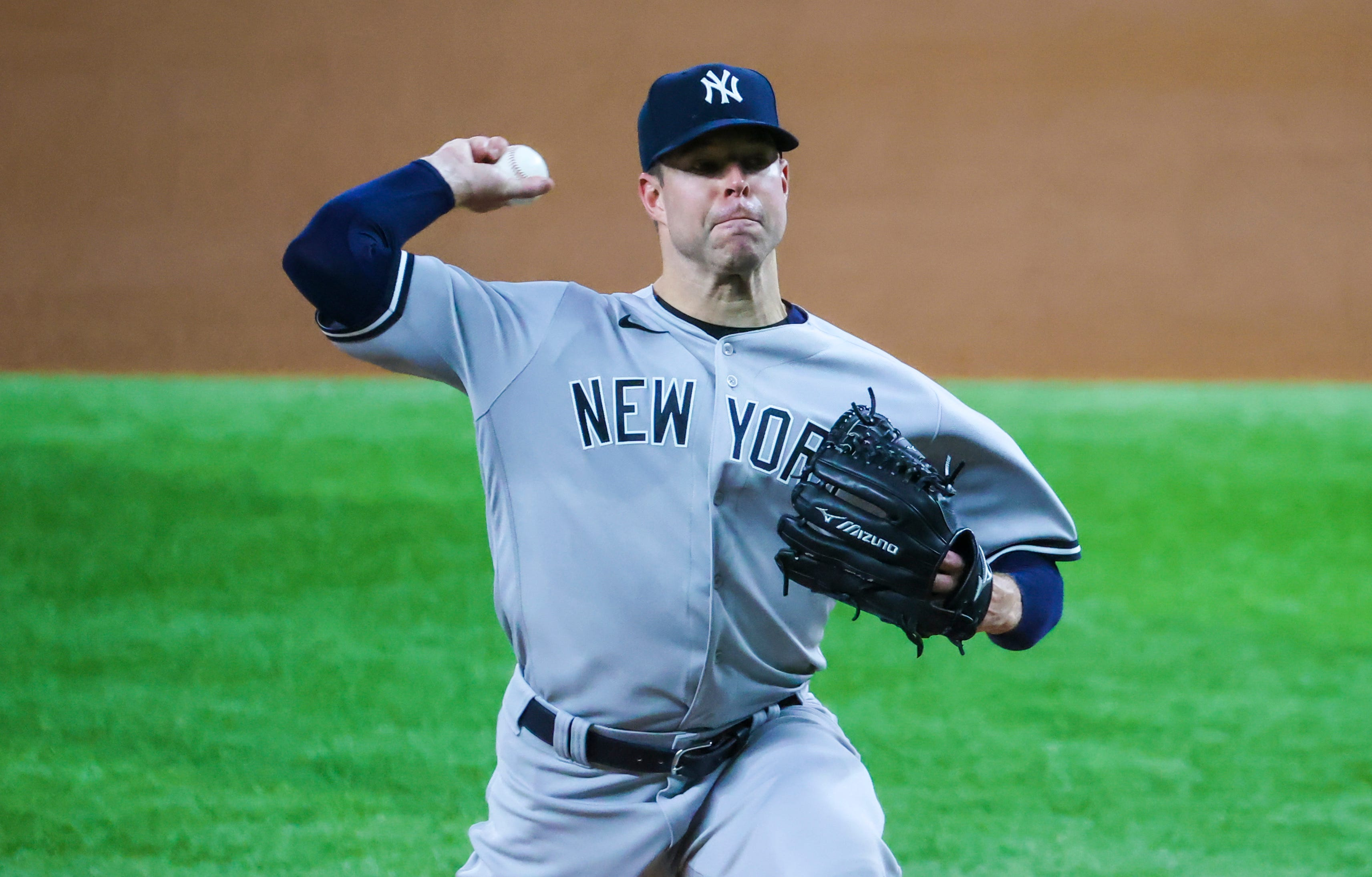 New York Yankees  Corey Kluber tosses MLB s second no-hitter in two days, sixth of season