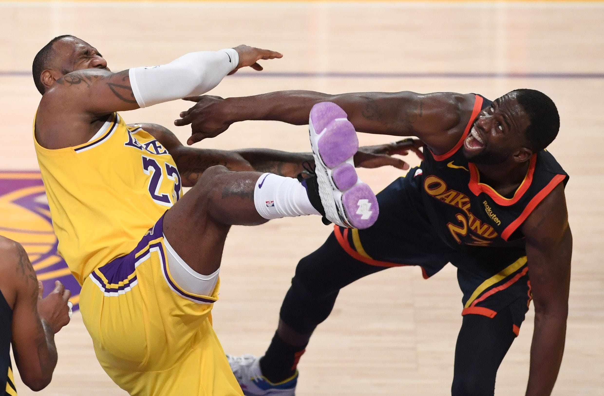 Best of the NBA postseason: From play-in tournament to NBA Finals