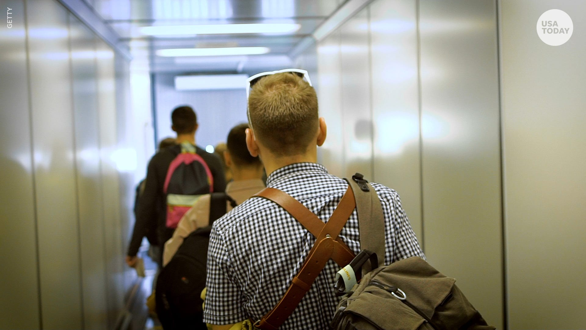 FAA seeks hefty fines from airline passengers who refuse to wear masks, disrupt flights