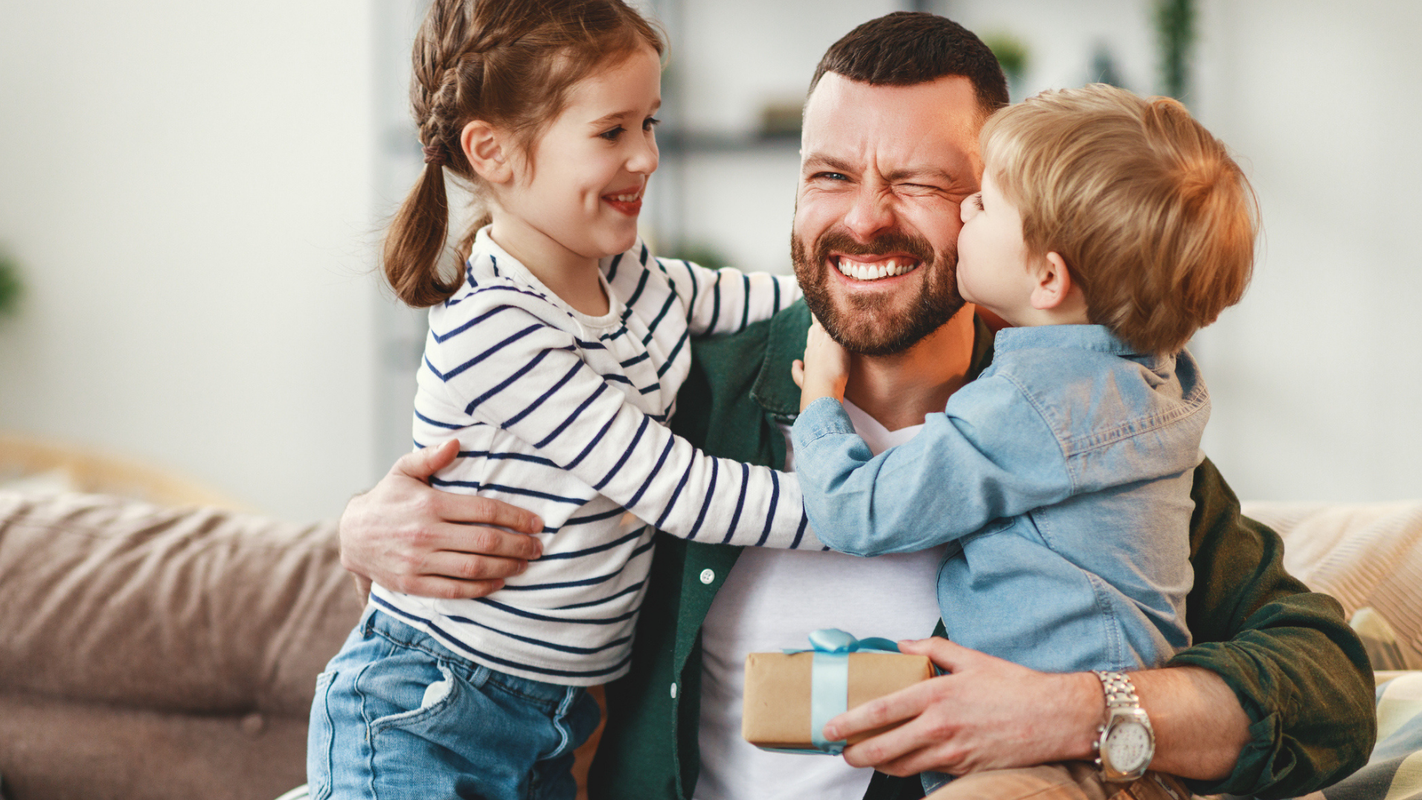 22 amazing first Father's Day gifts for 2021