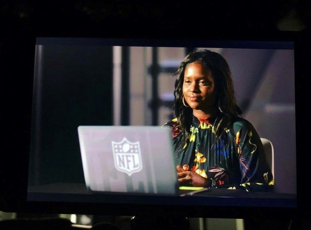 NFL Network Recruits Players to Tell Stories of Black Victims of Racial Violence