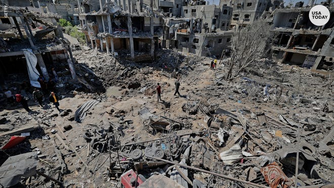 Israeli Prime Minister Benjamin Netanyahu's Security Cabinet approved a unilateral cease-fire to halt the military operation in the Gaza Strip.