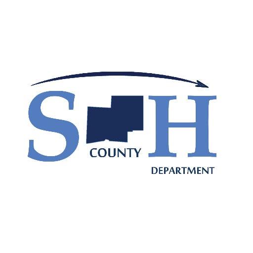 Stark County Health Dept. logo
