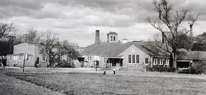 Martha Lester Elementary School