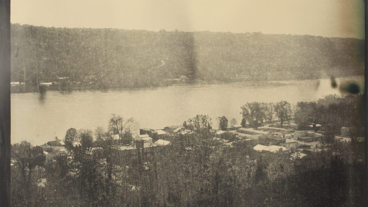 Descendants of Hope: The legacy of Ohio's Underground Railroad