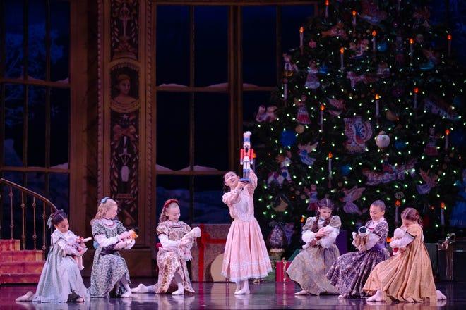 BalletMet and 'The Nutcracker' will return to the Ohio Theatre