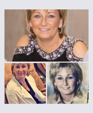 Dee Warner, 52, of Tecumseh has been missing since the morning hours of April 25, according to a news release from the Lenawee County Sheriff's Office. Anyone with information that may be helpful in locating Warneris asked to contact the Lenawee County Sheriff's Office at 517-263-0524.