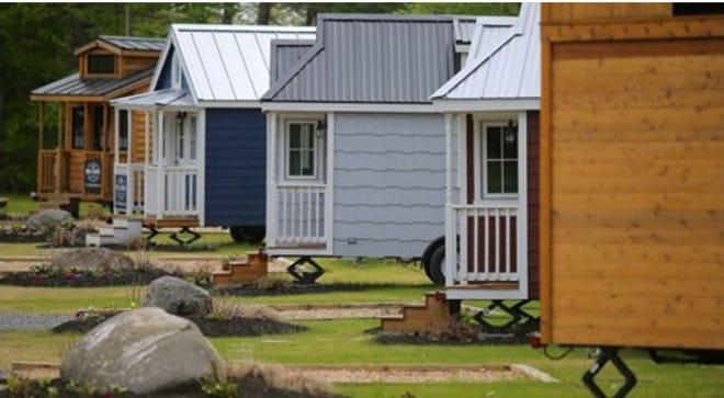 Transitional housing for single, homeless women