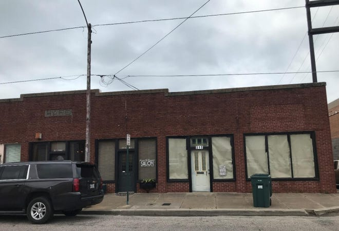 A new winery in the 200 block of Walnut Street plans to showcase the flavors of Texas wines in Sherman