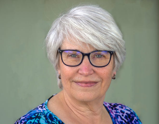 Elizabeth Hull is a community columnist for the Stockton Record.