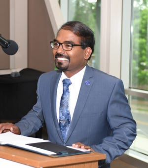 Velappan Velappan shares how the COVID-19 pandemic in India has affected him and his family.