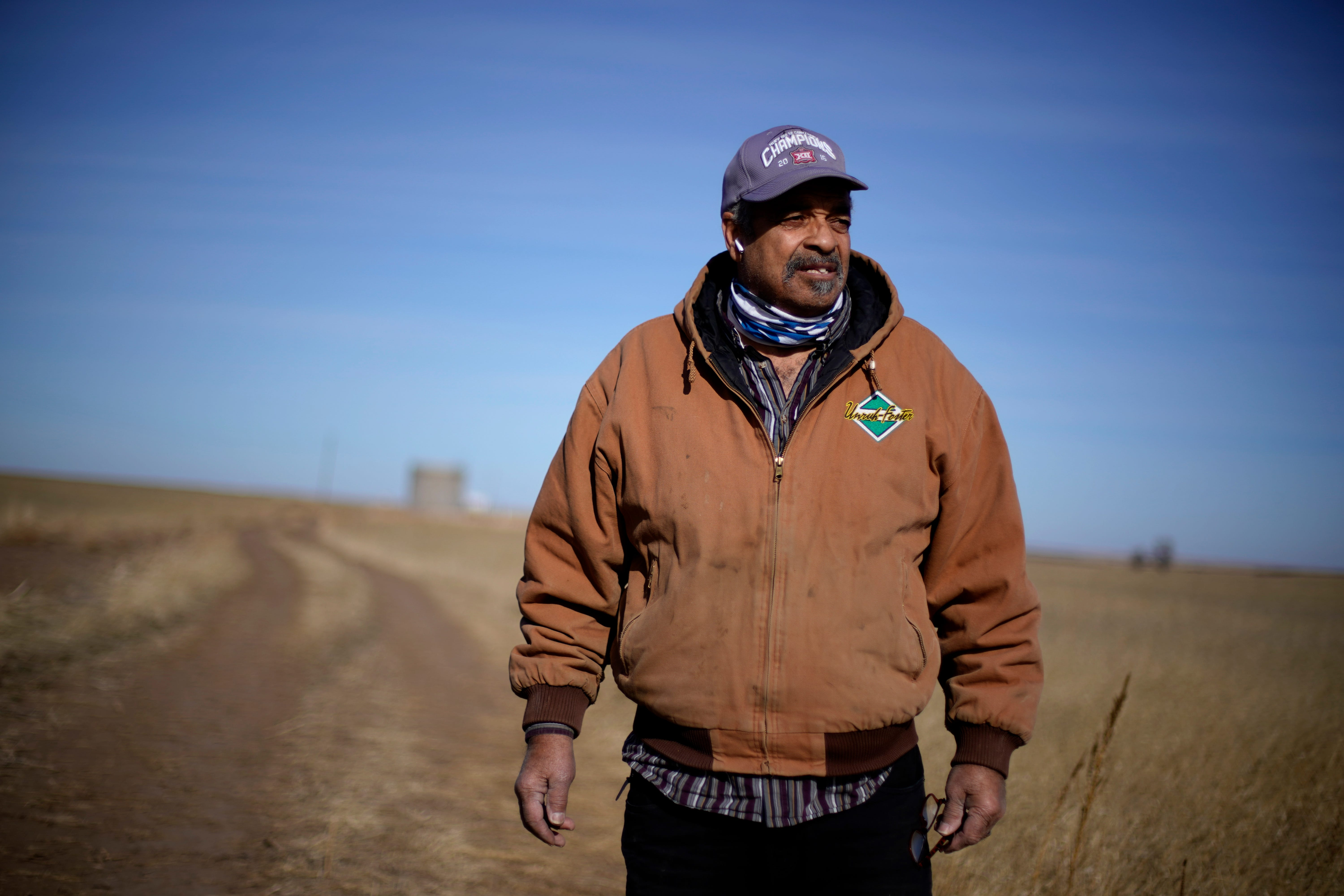 USDA to begin paying off loans of minority farmers in June 2