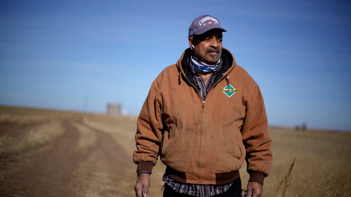 USDA to begin paying off loans of minority farmers in June 3