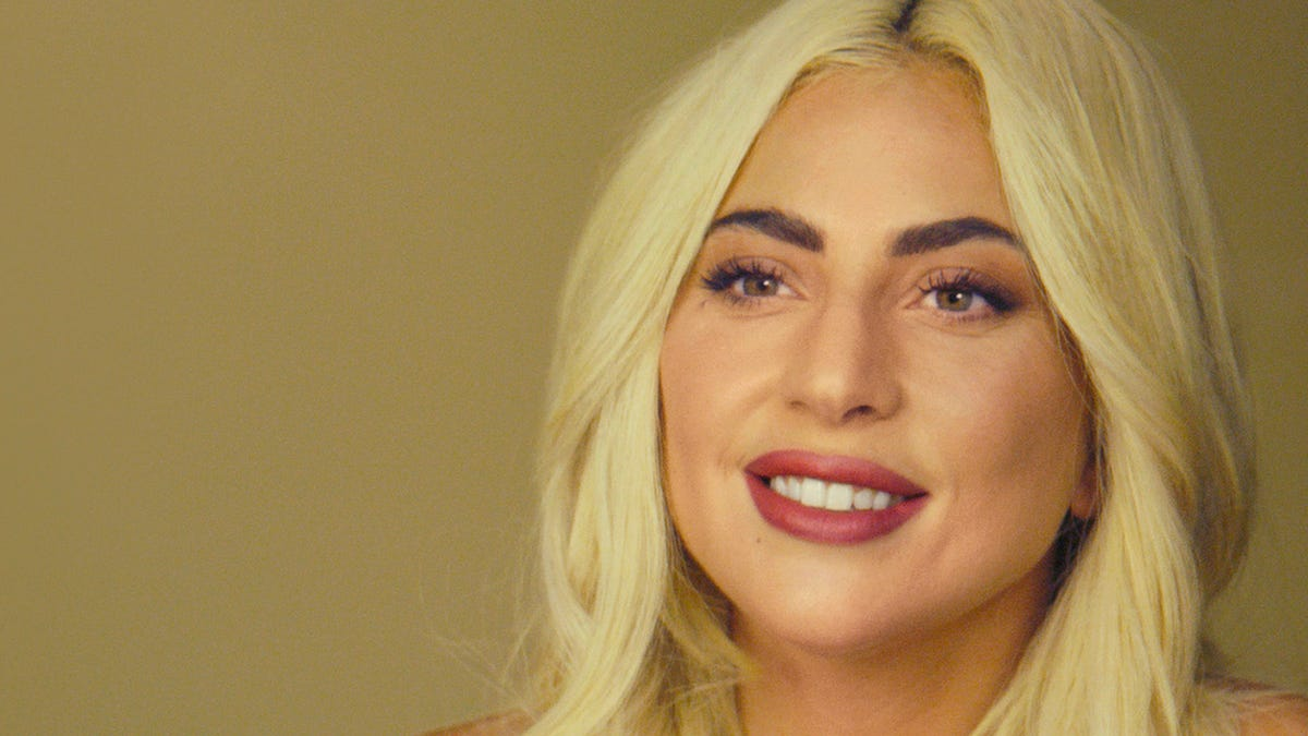 Lady Gaga says she lived in an 'ultra-state of paranoia' after rape 1