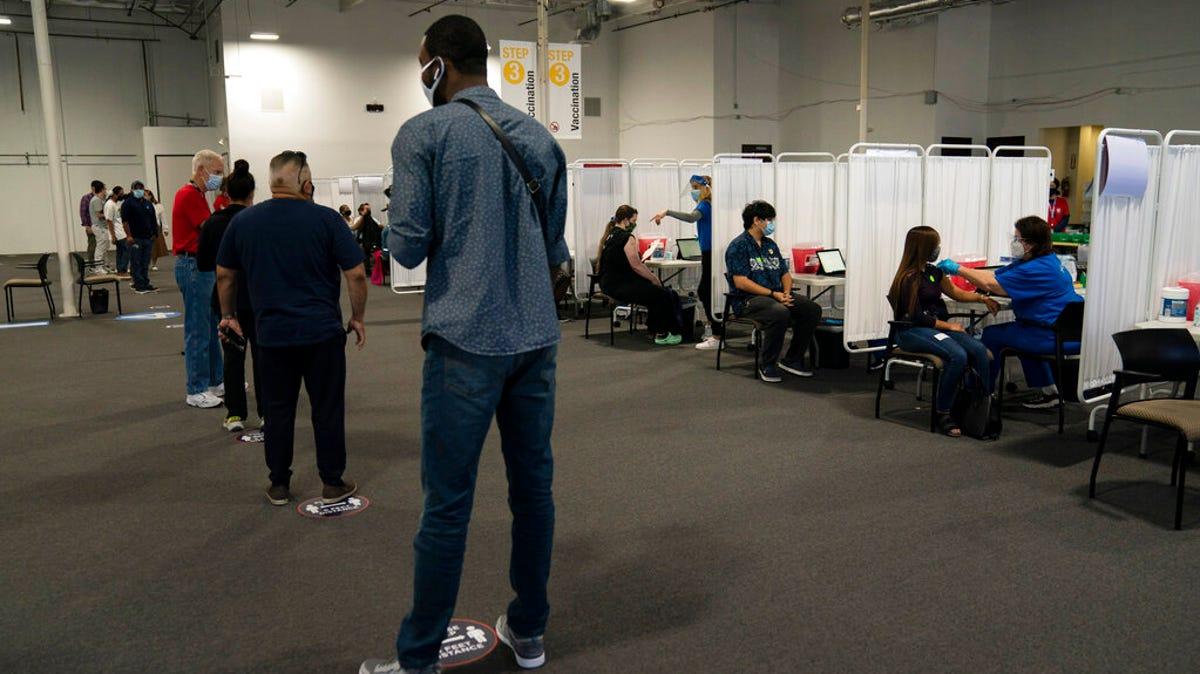 California to drop social distancing requirements in June 3