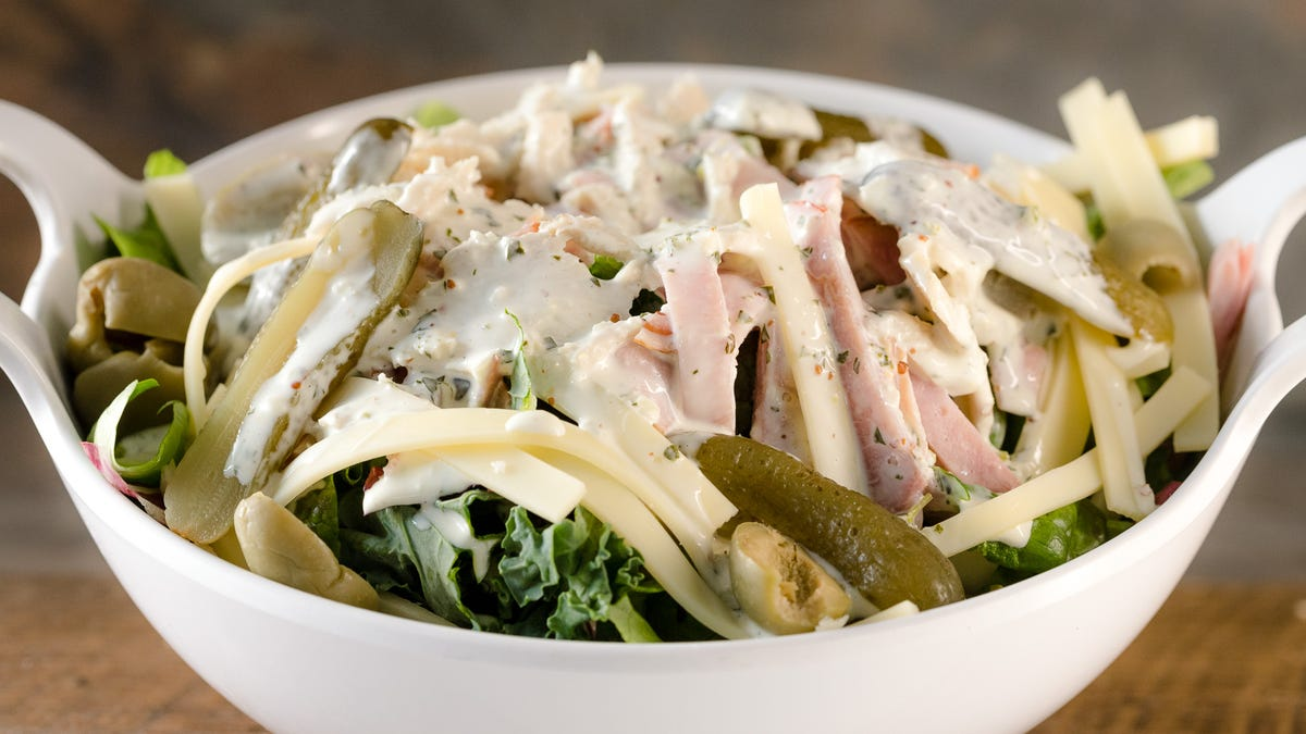 Where to find a Hudson's Maurice salad in Metro Detroit 1
