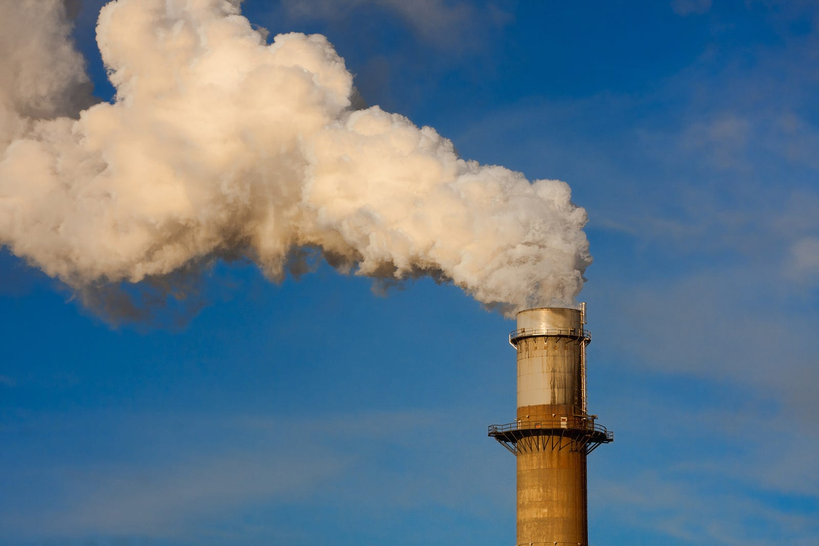 New environmental justice measures might revive cap-and-trade 2
