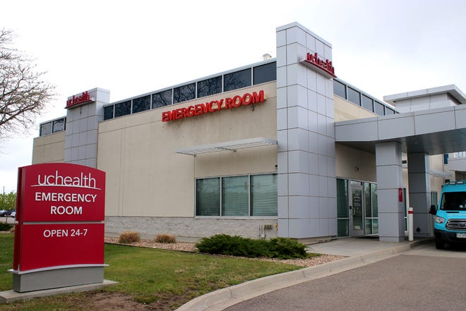 This free-standing emergency room in the Denver suburb of Arvada is one of nine owned by UCHealth, part of the University of Colorado. The health system has converted 10 other stand-alone emergency rooms into other uses, mostly primary care or urgent care centers, in the past two years.