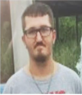 Rocky Day, 30, was last seen about 2:30 a.m. Friday, May 21, 2021, near University of Louisville Hospital.