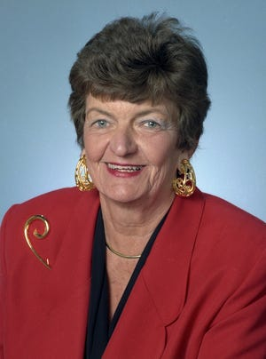 Laurie Van Dyke joined the Milwaukee Journal as a reporter in 1960. In 1962, she transferred to the Milwaukee Sentinel, where she would later be promoted to assistant city editor, then day city editor and then became the assistant managing editor/days. Van Dyke retired June 30, 1993. She died May 18, 2021, in Denton, Texas at age 93.