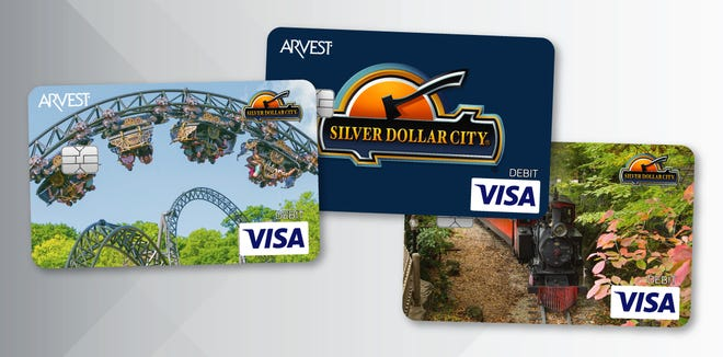 Arvest Bank has added three new affinity debit cards to its lineup of offerings.