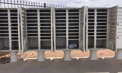 Las Cruces police are working with investigators from the U.S. Postal Inspection Service to determine who is responsible for breaking into and burglarizing several cluster boxes in the last few weeks.