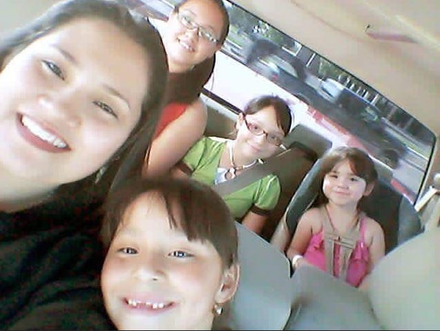 Juan Villegas murdered his wife Cynthia Villegas, 34 and their four daughters ranging in age from 3 to 14 on June 11, 2016.  The 12th Judicial District Attorney's Office released a photo of the victims on May 20, 2021following Villegas' sentencing to 150 years in jail for their murders.