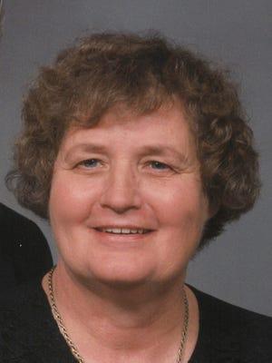 Alberta 'Buff' Gildemeister