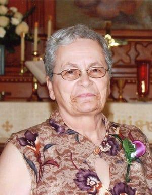 Diane M. Damm